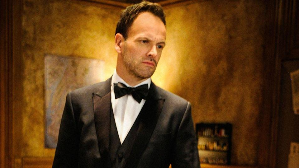 """<p><em>Trainspotting </em>star Jonny Lee Miller was deceptively one of the longest-running Sherlock Holmes in recent memory. In <em>Elementary, </em>he played a modern-day, reimagined version of the detective who solves all sorts of crimes week-in and week-out for 154 episodes and 7 seasons. The best part of <em>Elementary </em>is the relationship between Holmes and Watson—Watson, here, played by Lucy Liu. </p><p><a class=""""link rapid-noclick-resp"""" href=""""https://go.redirectingat.com?id=74968X1596630&url=https%3A%2F%2Fwww.hulu.com%2Fseries%2Felementary-4f8bc6dd-bb09-4868-a425-9c426ca7b021&sref=https%3A%2F%2Fwww.menshealth.com%2Fentertainment%2Fg34124365%2Fsherlock-holmes-actors%2F"""" rel=""""nofollow noopener"""" target=""""_blank"""" data-ylk=""""slk:Stream Elementary Here"""">Stream Elementary Here</a></p>"""