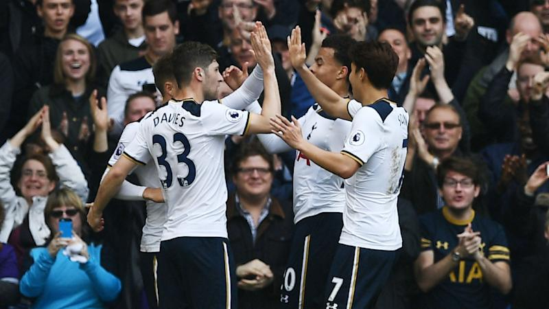 Tottenham team news: Injuries, suspensions and line-up vs Burnley
