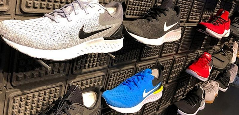 e21af3008 Louisiana Mayor Bans All Nike Purchases For City Recreation Programs ...