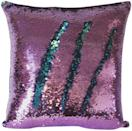 <p>Teenagers will be mesmerized by this <span>Reversible Sequins Mermaid Pillow</span> ($9). </p>