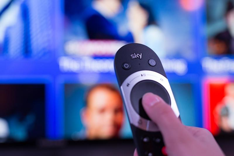 The latest new feature for Sky Q subscribers has just gone live: David Parry/PA Wire