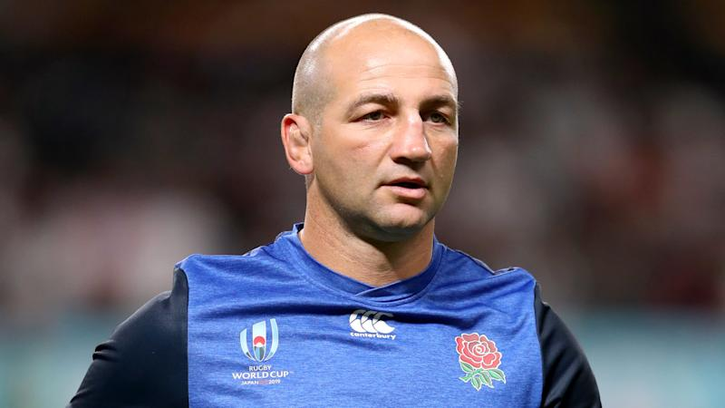 Steve Borthwick to join Leicester as head coach at end of season