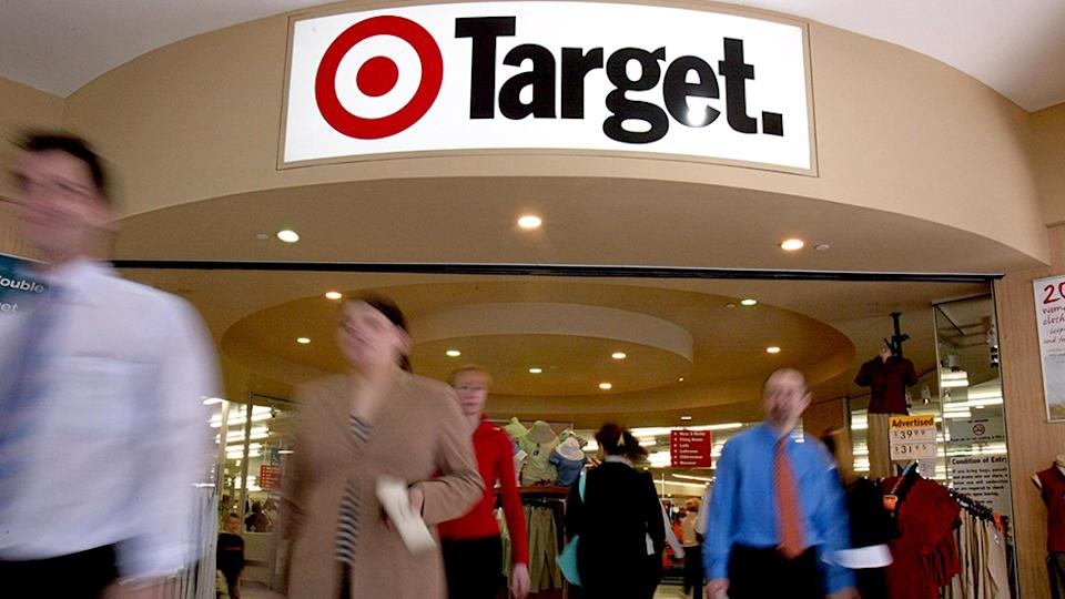 Target fans have slammed Wesfarmers after they announced they will be closing or converting 167 stores across the nation. Photo: Getty