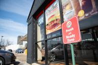 <p>Missouri allowed businesses to reopen on May 4 as long as proper social distancing is maintained at all times.</p>