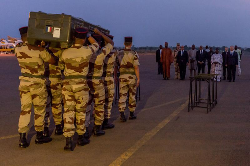 Tracks led to arrests in Mali journalist deaths