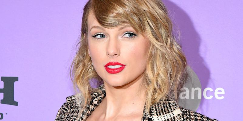 COVID-19: Taylor Swift helps vintage record store stay afloat