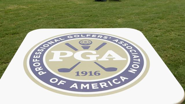Big news: the PGA will be heading to May. (Getty)