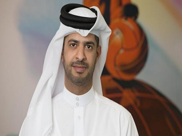 Nasser Al Khater, CEO, FIFA World Cup Qatar 2022 (Photo/ AFC website)