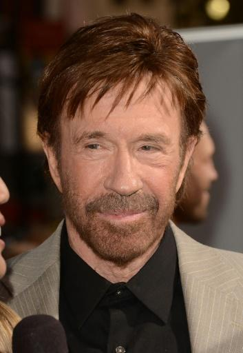 If Chuck Norris did play tennis, you'd think he may be ranked higher than Norrie's 85 in the world