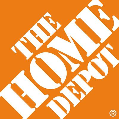 The Home Depot logo. (PRNewsFoto/The Home Depot) (PRNewsFoto/)