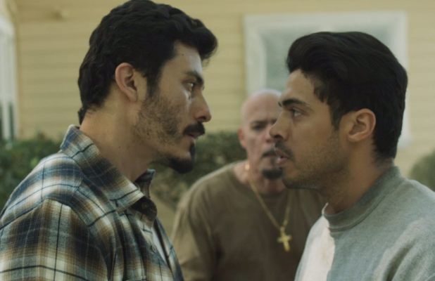 'Beneath Us' Film Review: Undocumented Workers Battle Rich, Racist Bosses in Timely, Creepy Exploitation Horror