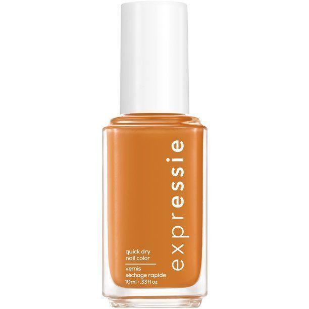 """<p><strong>essie</strong></p><p>macys.com</p><p><strong>$9.00</strong></p><p><a href=""""https://go.redirectingat.com?id=74968X1596630&url=https%3A%2F%2Fwww.macys.com%2Fshop%2Fproduct%2Fessie-expressie-quick-dry-nail-color%3FID%3D10974582&sref=https%3A%2F%2Fwww.seventeen.com%2Fbeauty%2Fnails%2Fg25243032%2Fwinter-nail-polish-colors%2F"""" rel=""""nofollow noopener"""" target=""""_blank"""" data-ylk=""""slk:Shop Now"""" class=""""link rapid-noclick-resp"""">Shop Now</a></p><p>Match your fave warm drink or look extra cute while holding hot chocolate. </p>"""