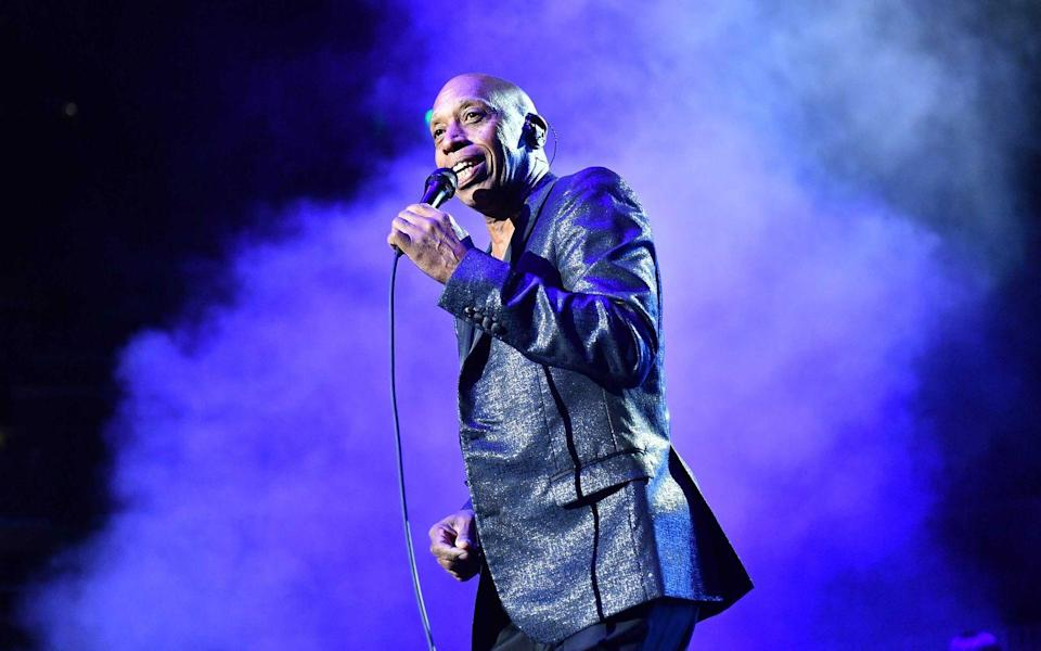 <p><strong>Jeffrey Osborne </strong></p><p>Jeffrey Osborne began his music career in 1970 becoming a member of the American soul group L.T.D. Born and raised in Providence, Rhode Island, he shared the lead vocals with his brother Billy Osborne. He later went on to become the group's primary lead vocalist, leading to five gold and platinum albums.</p>