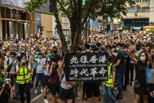 The Hong Kong Bar Association -- which represents the city's barristers -- issued a scathing critique of the law, saying it dismantles the legal firewall that has existed between Hong Kong's judiciary and China's Communist Party-controlled courts