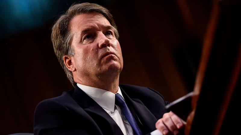 Brett Kavanaugh accuser wants to cooperate on investigation but not be part of 'bloodletting': Attorney