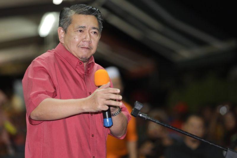 Amanah deputy confirms Pakatan lineup, says possible shadow Cabinet from same list