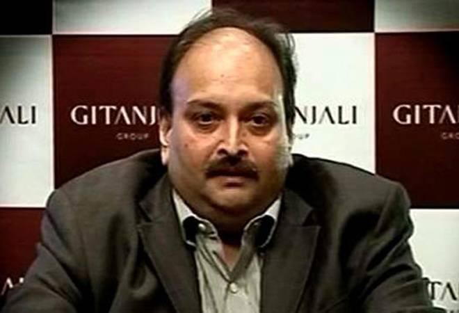 Mahul Choksi had earlier claimed he was undergoing treatment in Antigua and Barbuda, and that ED and CBI could question him in the Caribbean island nation
