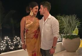Priyanka Chopra shares hilarious video of 'National Jiju' entering a room in India
