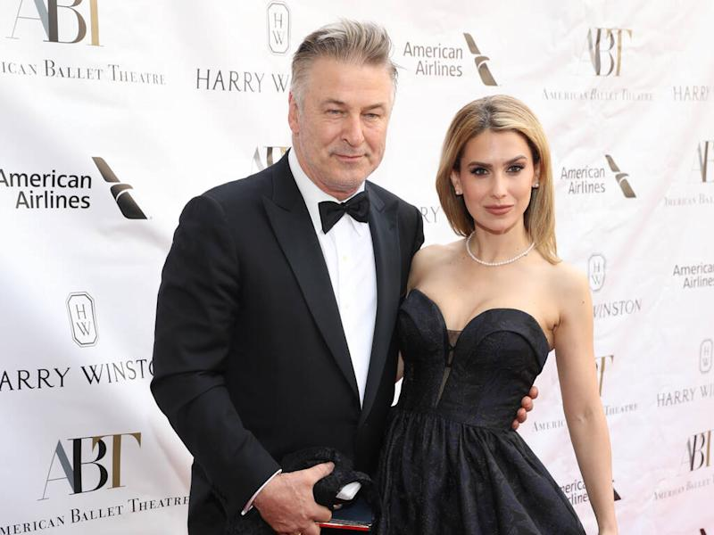 Hilaria Baldwin calls for 'love and support' amid miscarriage trolling ordeal