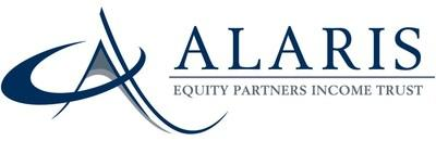 Alaris Equity Partners Income Trust Logo (CNW Group/Alaris Royalty Corp.)