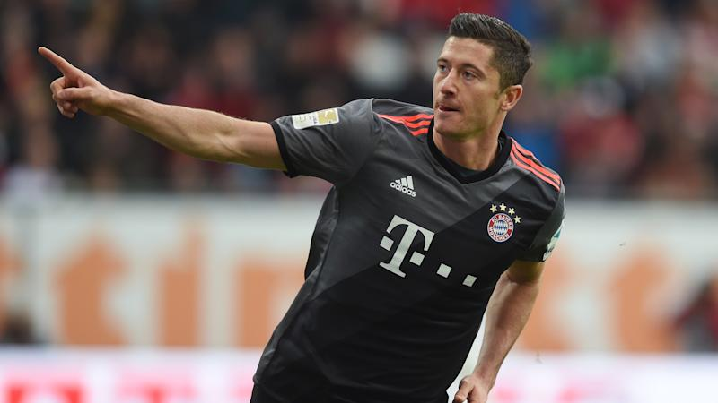 "Bayern Munich, Lewandowski : ""Je serai présent face au Real Madrid"""