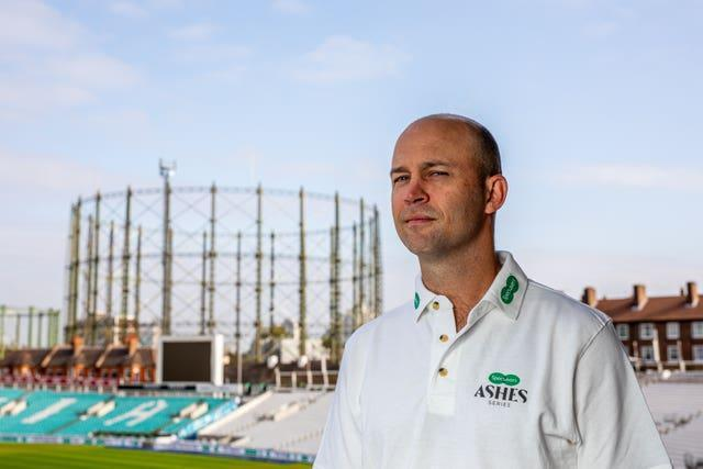 Jonathan Trott has welcomed the news of Channel 4's involvement.