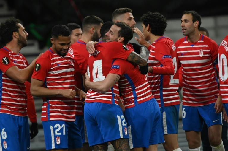 Granada notably knocked out Napoli on their way to the quarter-finals in their debut European campaign