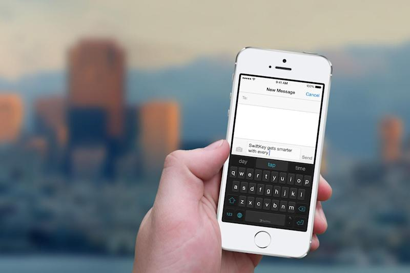Polyglot? SwiftKey now employs neural network tech to keep up with you