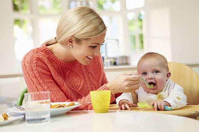 63 Things New Moms Should Know About Solid Foods