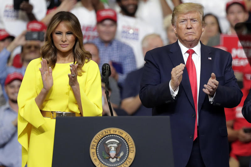 <p>The president's announcement that he is seeking four more years in the White House has prompted a surge in fundraising.</p>