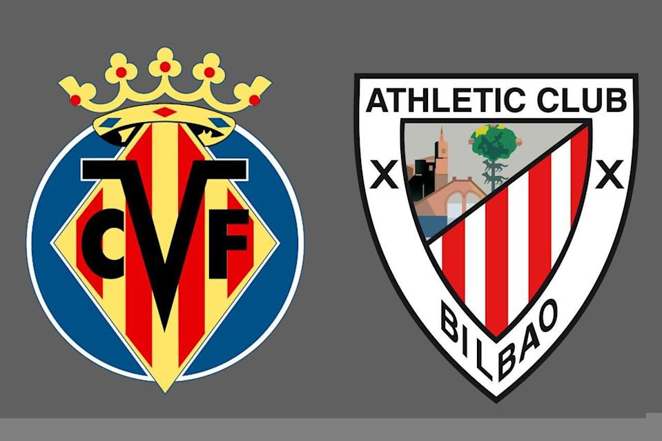 Villarreal-Athletic Club de Bilbao
