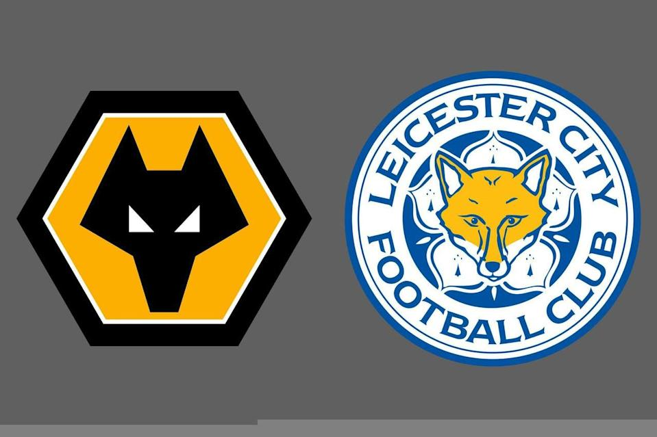 Wolverhampton Wanderers-Leicester City