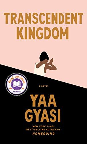 """Transcendent Kingdom,"" by Yaa Gyasi (Amazon / Amazon)"