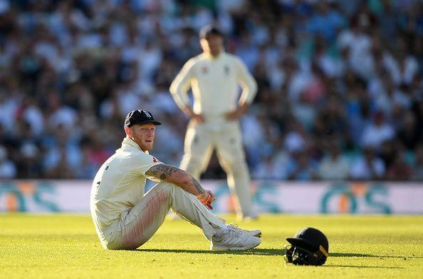 The Ashes has been like war ever since that 1882 match
