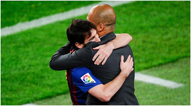 Lionel Messi Could Have Played Elsewhere but Barcelona: Getafe President Makes Bold Claim About Chance to Sign Both Messi and Pep Guardiola