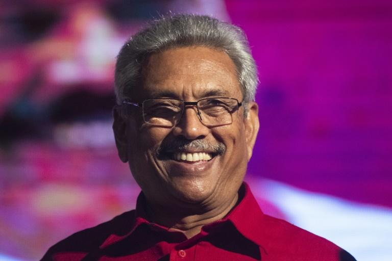 Gotabaya Rajapaksa is set to become Sri Lanka's new president after winning Saturday's election