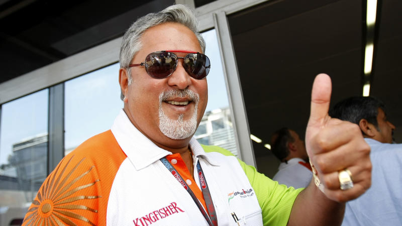 Mallya Congratulates Chris Gayle on Twitter Right After Bail