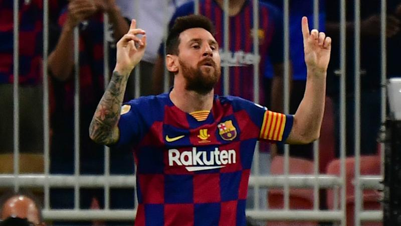 Messi reveals the 'special' La Liga record he considers one of his best