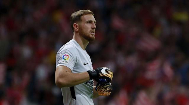 "<p>Premier League duo Arsenal and Liverpool are reportedly set to go head-to-head this summer in a bid to sign highly-rated Atletico Madrid goalkeeper Jan Oblak. </p><p>According to Spanish publication <a href=""https://as.com/futbol/2018/03/16/primera/1521191903_451703.html"" rel=""nofollow noopener"" target=""_blank"" data-ylk=""slk:AS"" class=""link rapid-noclick-resp"">AS</a>, the Slovenian international is a main target of both the Gunners and the Reds in the next transfer window in a bid to fix their respected goalkeeping situation. </p><p>Arsene Wenger is said to be considering his options in goal after the shaky performances of veteran Petr Cech this season, while Colombian international David Ospina has failed to convince during his time at the Emirates Stadium.</p><p>Jurgen Klopp meanwhile is also believed to monitoring Oblak's availability. Loris Karius and Simon Mignolet haven't enjoyed the happiest of times at Anfield, and despite the German's recent upturn in form, Klopp is keen to strengthen in that department this summer. </p><p>Oblak won't come cheap should Wenger or Klopp make a bid for him in the summer, with his £88m buy-out clause potentially making him the world's most expensive goalkeeper should he move.</p><p>That astronomical fee would break the previous record set by Manchester City when they signed Ederson in the previous summer from SL Benfica for £34.7m. </p><p>Should anyone sign the 25-year-old however, they would be getting a man with 22 clean sheets in 35 appearances this season alone, while 86 clean sheets in 148 games for Atletico Madrid has sounded the former SL Benfica man out as one of the best goalkeepers in the world. </p>"
