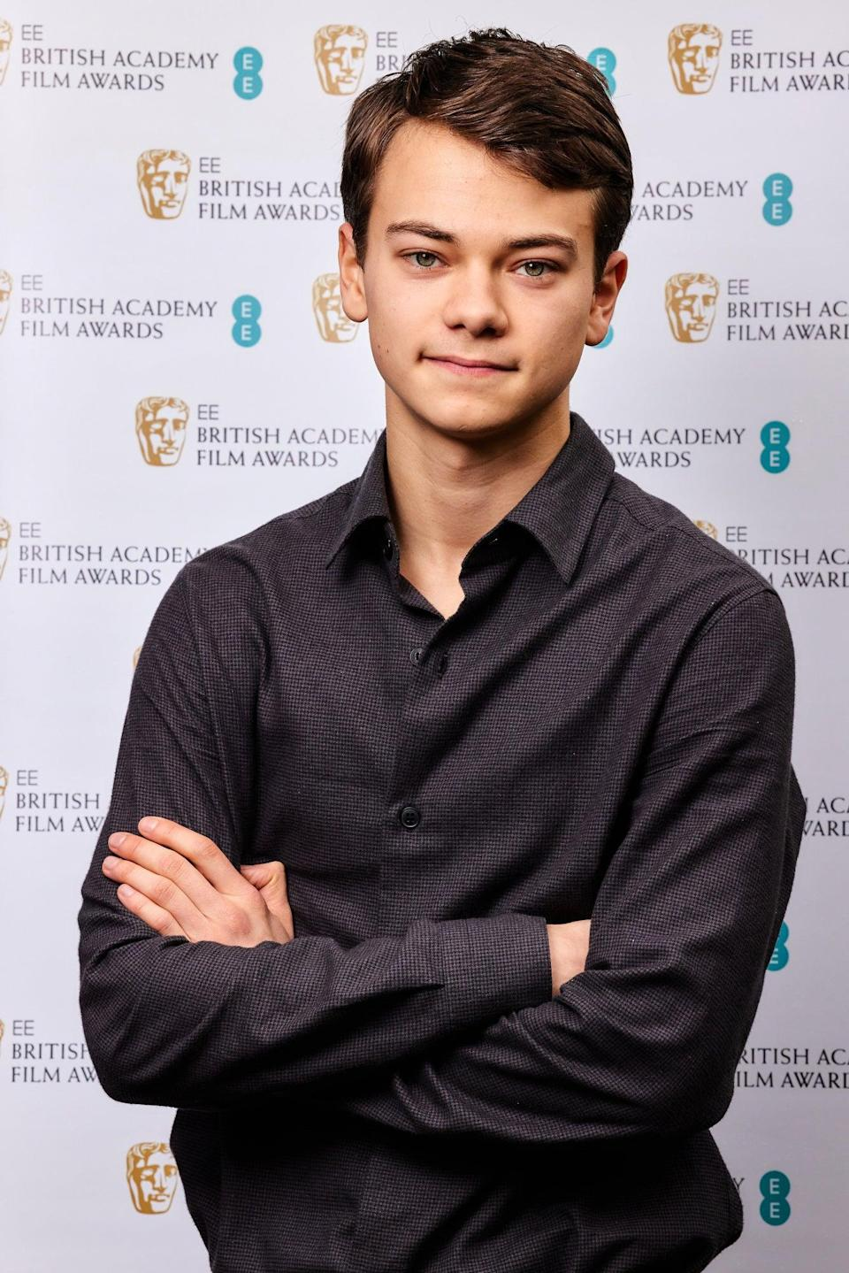 Khan starred in County Lines and will appear in Peaky BlindersTom Dymond