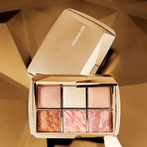 <p>This <span>Hourglass Ambient Lighting Face Palette</span> ($80) is so gorgeous.</p>
