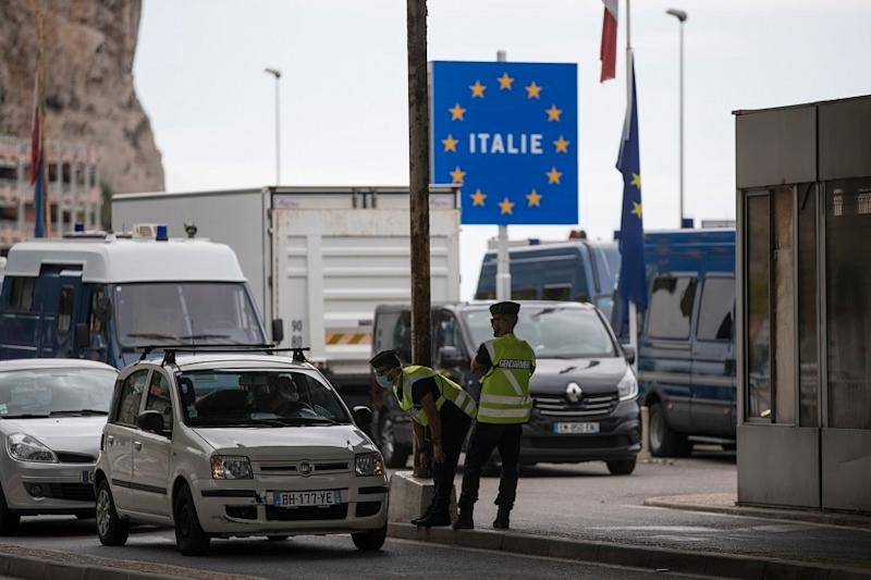 Europe Unlikely to Allow American Citizens to Enter after Reopening its Borders Next Week