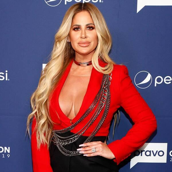Kim Zolciak Gets Real About RV Sex With Husband Kroy, a Potential Return to RHOA & More