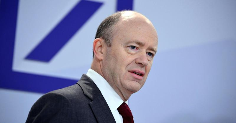 Deutsche Bank to raise $8.5 billion in capital and restructure its business