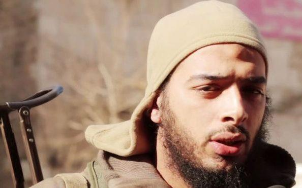 Salim Benghalem appeared in Isil propaganda  - al-Hayat Media