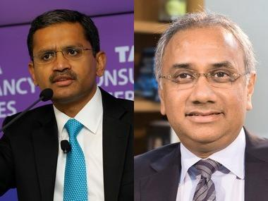 TCS vs Infosys: While Tata gem misses margin estimates, Bengaluru-based firm disappoints on profit front; Q3 analysis in 6 charts
