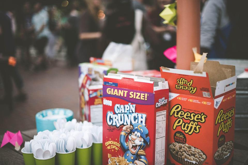 <p>Break out those '90s accessories (hair scrunchies, chokers, butterfly clips, body glitter, etc.), put on the <strong>Space Jam</strong> soundtrack, and munch on your favorite childhood snacks. We might be venturing into a new decade, but that doesn't mean we can't still reminisce!</p>