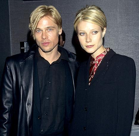 "Brad Pitt: Gwyneth Paltrow's Dad Bruce Taught Me to Be ""Humble"""