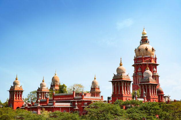 The Madras High Court in a file photo.
