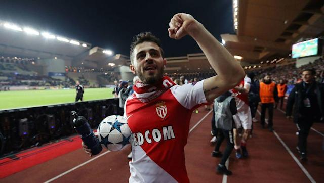 <p>Bernardo Silva is a walking treat of a player, and not just because Monaco's kit makes him look like a strawberries and cream Chupa Chups lollipop. At 22, he just beginning to emerge onto the world stage, but fans of Under-21 international football, and Football Manager games circa 2014, will already know this fella. </p> <br><p>Not to overrate him, but he legitimately plays like a combination of Luis Figo and David Silva. He has the ability to appear impossible to tackle, without being blessed with rapid pace. He still isn't slow - but neither was Figo, and he posses a similar vision and balance to the man Citizens fans call 'Merlin'.</p> <br><p>Injury cruelly denied Silva a place in Portugal's victorious (in name only) Euro 2016 campaign, and although he'd probably have been used as one of four defensive midfielders, there's no doubt he still would've shone in France last summer. </p>